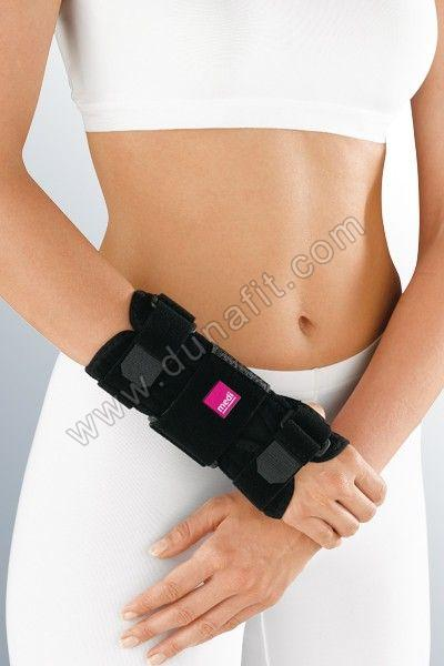 ínhüvelygyulladás rögzítő sín csípőízület protézisek